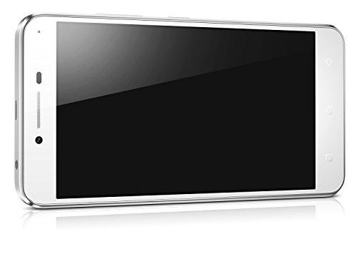 Lenovo Vibe K5 (Silver, Snapdragon 616, VoLTE update)