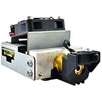 XYZ RS1AWXY100A 3D Printer, Black - ukpricecomparsion.eu