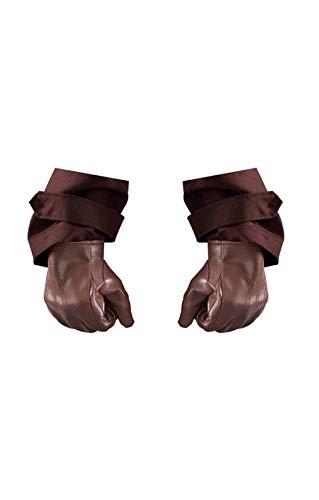 Horror-Shop Rorschach Handschuhe Deluxe