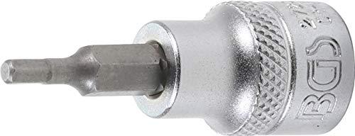 BGS 2720 | Douille à embouts | 10 mm (3/8\