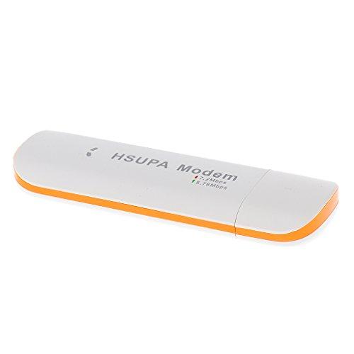 Foto de 7.2mbps Módem USB TF Adaptador Universal De La Tarjeta Inalámbrica 3G SIM Dongle