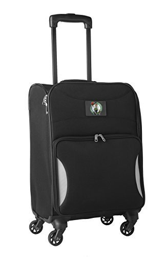 nba-boston-celtics-lightweight-nimble-upright-carry-on-trolley-18-inch-black-by-nba