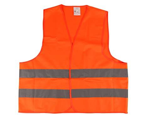 APA 86054 Warnweste EN 471, Orange -