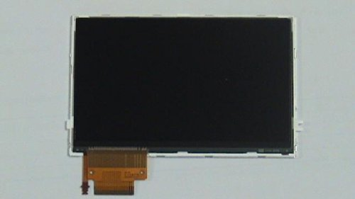 PSP LCD-DISPLAY BILDSCHIRM TFT PSP SLIM 2000 - 2004 NEU Playstation Portable (Neu Psp Sony)