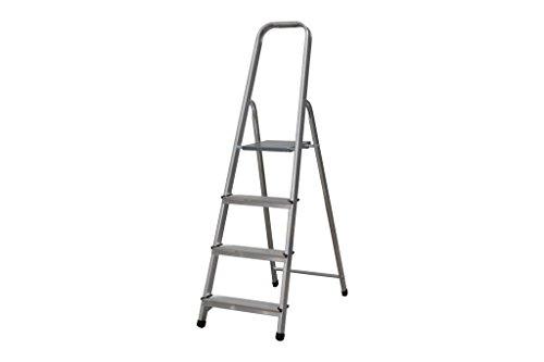 Cofan 09401032 - Escalera doméstica en 131 4 peldaños