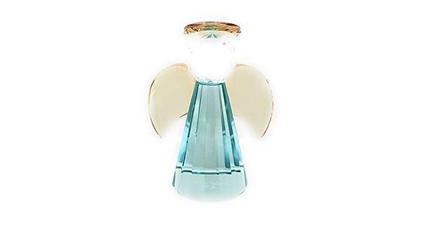 Simon Designs Crystal Seafoam Angel