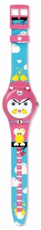 Swatch Choupinou SUOZ190-Orologio da donna