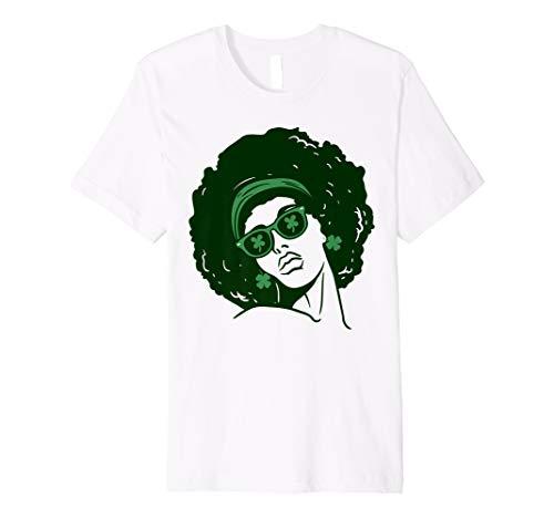 40a0f680ed6 Novelty afro american shirts and apparel al mejor precio de Amazon ...