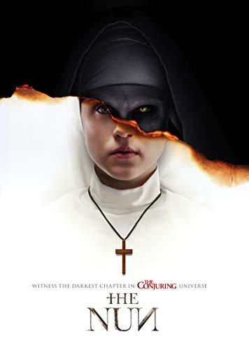 The Nun [DVD] [2018]