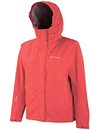 Ladies Sprayway Eos Gore-Tex Jacket - Geranium