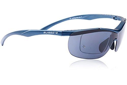 Swiss Eye Sportbrille Vista, Blue Grey Matt, One Size, 12323