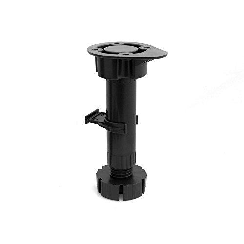 design61lot-de-4socket-pied-meubles-pieds-de-meuble-rglables-cuisine-pied-rglable-avec-socket-fixati