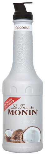 Monin-Coconut-Pure-1L