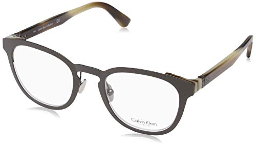 Calvin Klein Unisex-Erwachsene Brillengestelle Multicolour 48