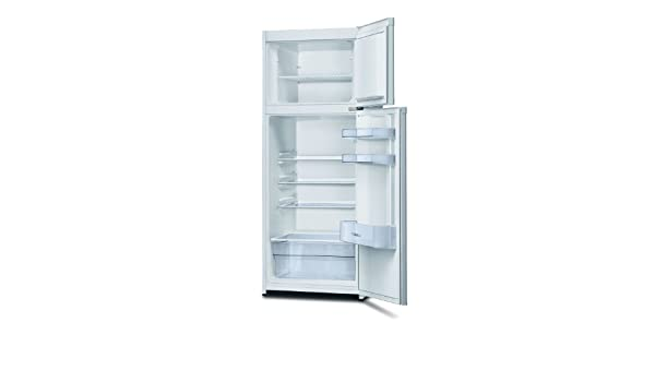 Bosch Kühlschrank Vereist Hinten : Bosch kdv v freistehender kühlschrank a kühlen l