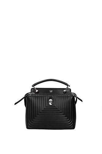 sac-a-main-fendi-femme-cuir-noir-8bn29918ff0gxn-noir-105x17x23-cm