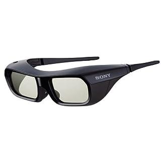 Occhiali 3D Active TDG-BR200B - nero