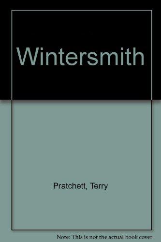 Wintersmith : a story of Discworld