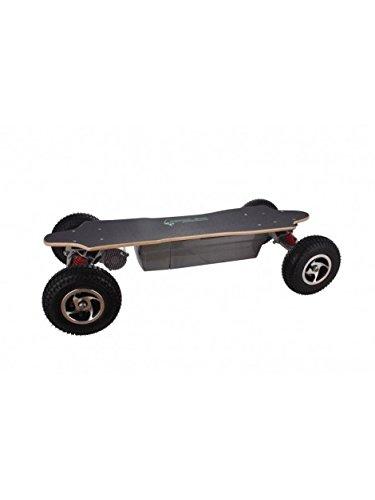 Kategorie <b>Elektro Skateboards </b> - E-Skateboard Gecco 800 - 14 Ah