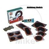 Tip Top Reifen-Reparatur - 519.06.57 - Sortiment TT 12 - PKW und LKW-Schläuche -