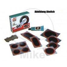 Preisvergleich Produktbild Tip Top Reifen-Reparatur - 519.06.73 - Sortiment TT 20 - LKW-Schläuche -