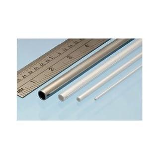 Albion Alloys Aluminium Tube 4.0mm # 4