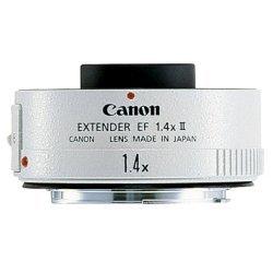 Canon Extender EF 1, 4x II Objektiv Canon Extender