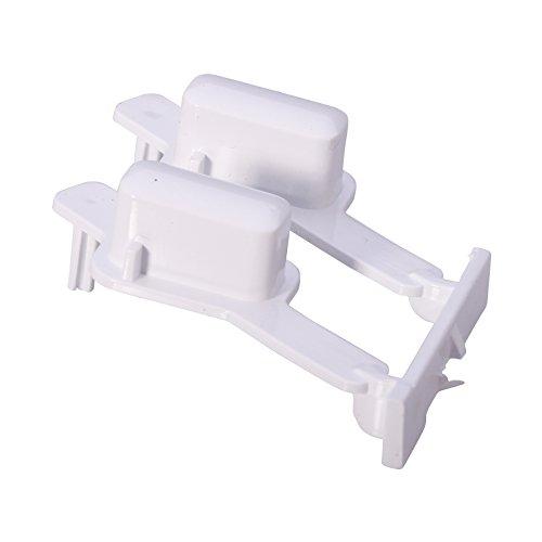 Whirlpool 48107142534 / C00311013 Start-/Reset-Tasten für Waschmaschine