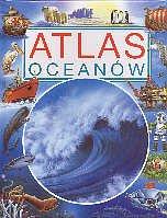 Atlas oceanow