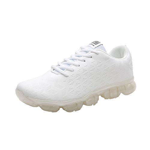 Yesmile Scarpe Uomo Scarpe Running estive Scarpe Uomo Sneakers Scarpe da Ginnastica Uomo Scarpe da Corsa Uomo Sportive Scarpe da Lavoro Uomo - Uomo Sneakers Scarpe da Corsa
