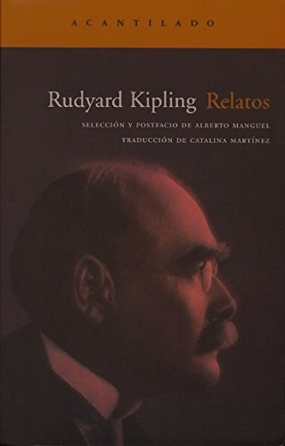 Relatos / Stories Cover Image
