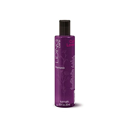 Kemon - Shampooing Curl Lover Liding Care