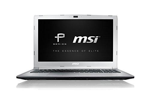 """MSI PL62 7RC-290IT Notebook da Gaming, Display da 15.6"""", Processore Intel i7-7700HQ, 8 GB di RAM, SSD da 128 GB NVMe e HDD da 1 TB, Scheda Grafica nVidia MX150 [Layout Italiano]"""