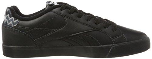 Sneakers Uomo Reebok Bd3586 Nere (nero / Bianco)