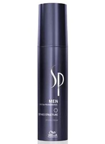 Wella SP Defined Structure, 1er Pack (1 x 100 ml) -