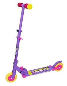 Ozbozz Lightning Strike Scooter