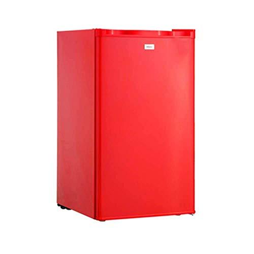 Mini refrigerador puerta congelador Para dormitorio