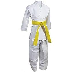 Ni/ños Tunturi Bruce Lee Kobugin Traje de Judo