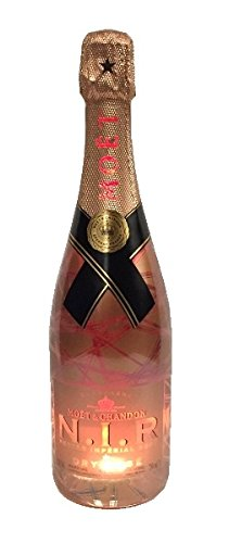 Moet & Chandon N.I.R. Nectar Imperial Dry Rosé 12% 3l Jeroboam Flasche