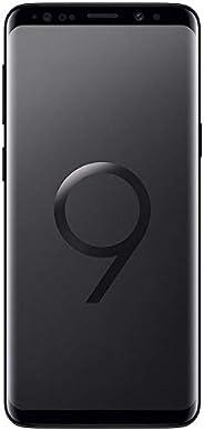 Samsung Galaxy S9 64GB 5.8in 12MP SIM-Free Smartphone in Midnight Black (Renewed)