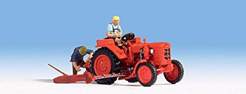 Preisvergleich Produktbild 16756 - NOCH - Traktor Fahr