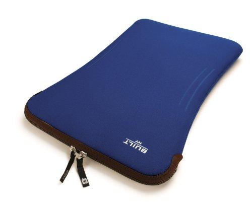 Built NY Laptop Sleeve Blue - 17