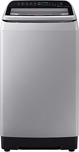 Samsung 7 kg Inverter Fully-Automatic Top Loading Washing Machine (WA70N4260SS/TL, Silver)