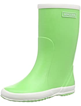 Bergstein Bn Rainbootl Unisex-Kinder Gummistiefel
