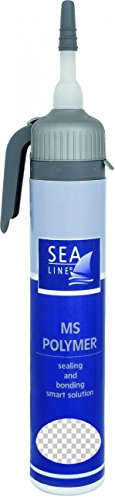 Sea-line MS Polymer in LinRoc® Power Can Kartusche 200ml, Farbe:transparent