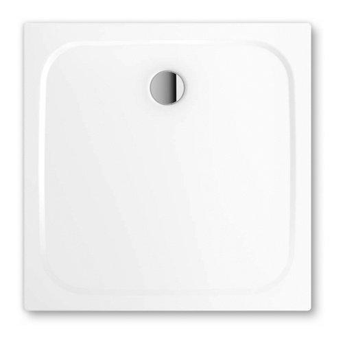 duschwannen kaldewei Duschwanne CAYONOPLAN bodeneben, weiß, Abstützsystem extraflach 90 x 140 x 2,5 cm