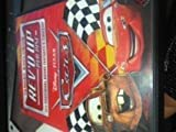 Cars (Disney Pixar) Target Exclusive Rev'd Up DVD Disc with Addional Bonus Features & Content