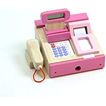 suchergebnis auf f r kaufladen kasse aus holz mit taschenrechner. Black Bedroom Furniture Sets. Home Design Ideas