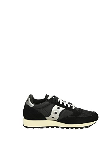 Saucony Jazz Vintage Sneakers Basse Uomo Nera