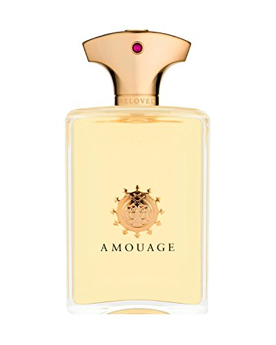 Amouage Beloved Man EDP Vapo 100 ml